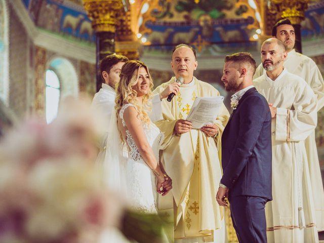 Il matrimonio di Jari e Dalila a Ascoli Piceno, Ascoli Piceno 14