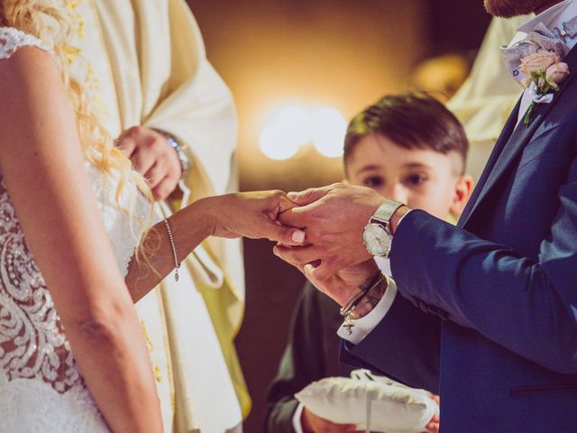 Il matrimonio di Jari e Dalila a Ascoli Piceno, Ascoli Piceno 15