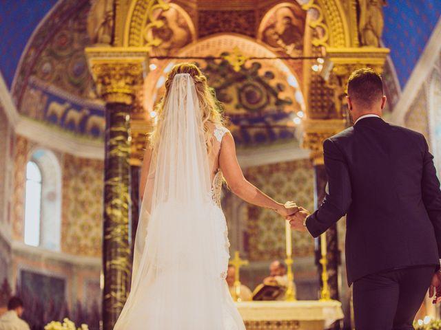 Il matrimonio di Jari e Dalila a Ascoli Piceno, Ascoli Piceno 16