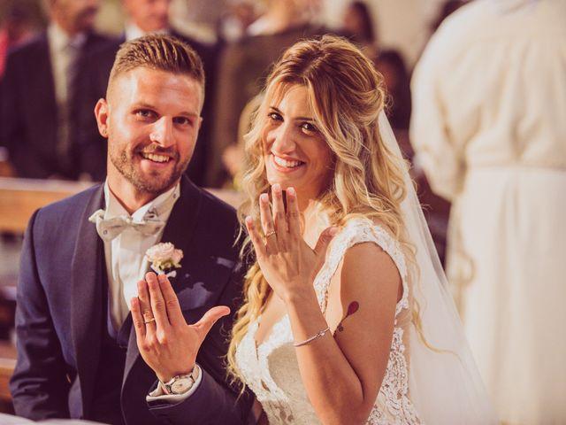 Il matrimonio di Jari e Dalila a Ascoli Piceno, Ascoli Piceno 17