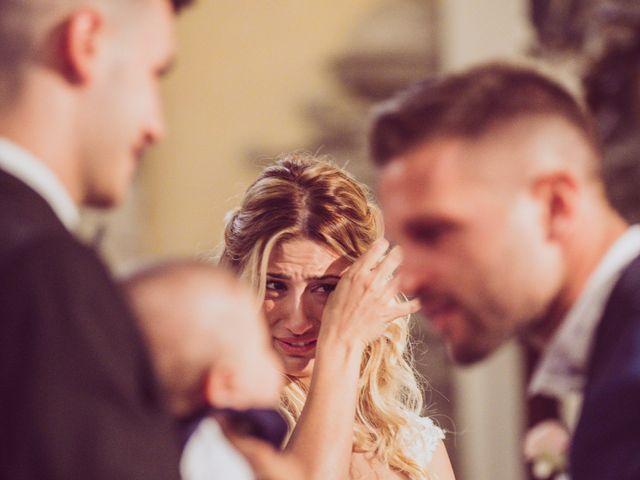 Il matrimonio di Jari e Dalila a Ascoli Piceno, Ascoli Piceno 18