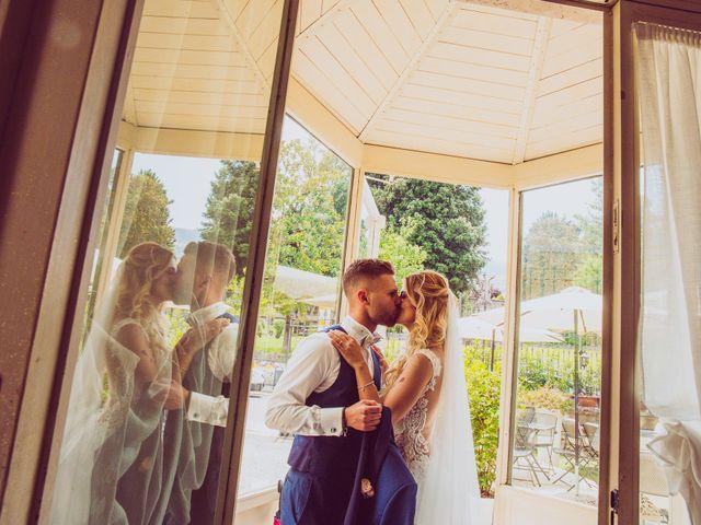 Il matrimonio di Jari e Dalila a Ascoli Piceno, Ascoli Piceno 20