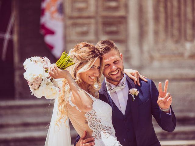 Il matrimonio di Jari e Dalila a Ascoli Piceno, Ascoli Piceno 22