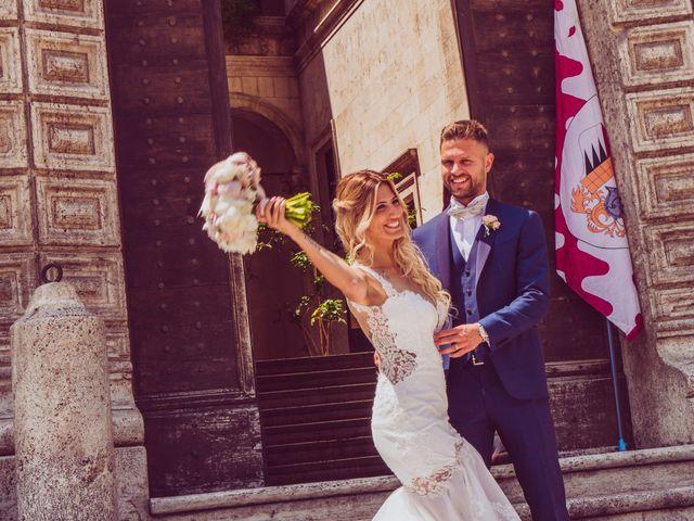 Il matrimonio di Jari e Dalila a Ascoli Piceno, Ascoli Piceno 23