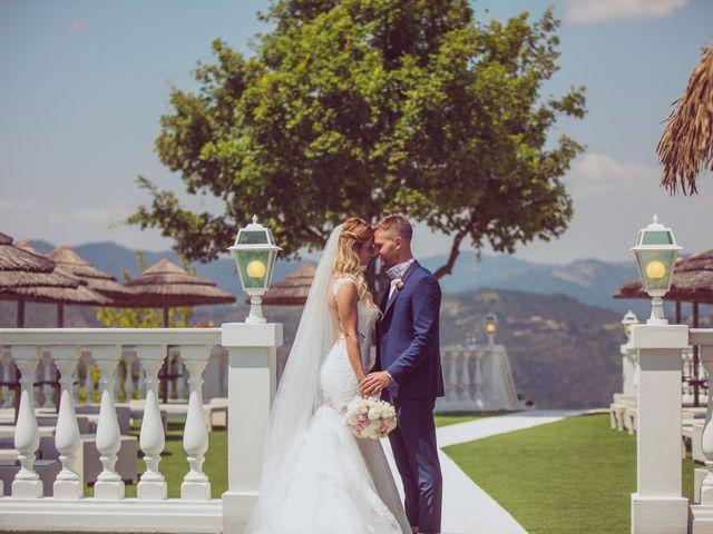 Il matrimonio di Jari e Dalila a Ascoli Piceno, Ascoli Piceno 24