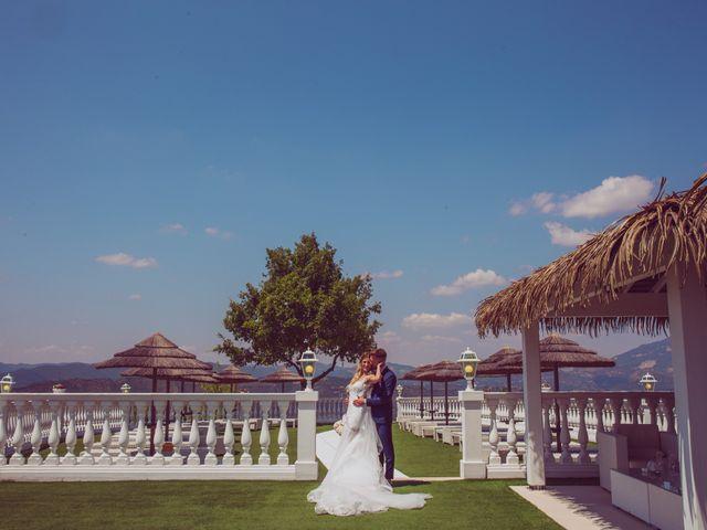 Il matrimonio di Jari e Dalila a Ascoli Piceno, Ascoli Piceno 25