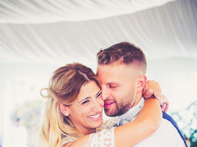 Il matrimonio di Jari e Dalila a Ascoli Piceno, Ascoli Piceno 33