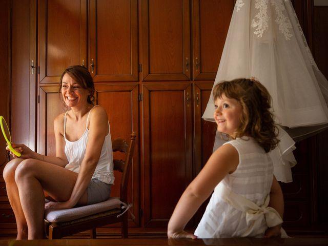 Il matrimonio di Riccardo e Sara a Gorizia, Gorizia 4