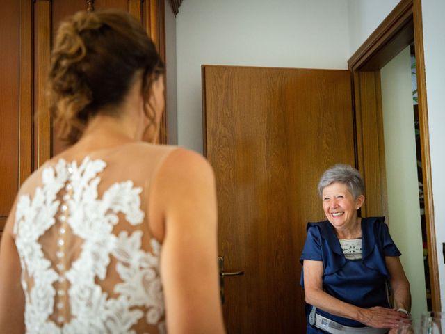 Il matrimonio di Riccardo e Sara a Gorizia, Gorizia 8