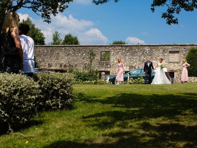 Il matrimonio di Riccardo e Sara a Gorizia, Gorizia 10