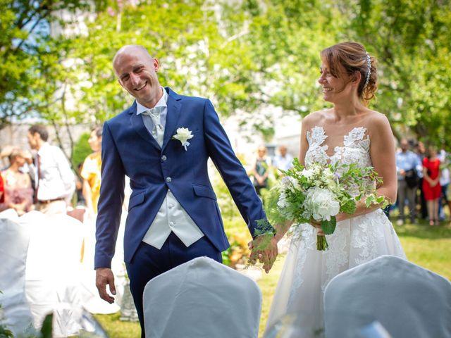 Il matrimonio di Riccardo e Sara a Gorizia, Gorizia 12