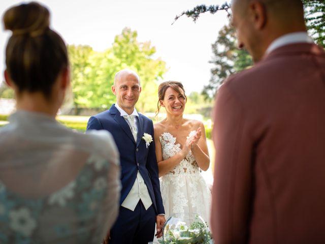 Il matrimonio di Riccardo e Sara a Gorizia, Gorizia 15