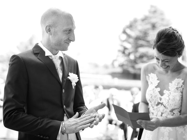 Il matrimonio di Riccardo e Sara a Gorizia, Gorizia 16