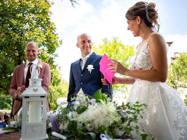 Il matrimonio di Riccardo e Sara a Gorizia, Gorizia 17