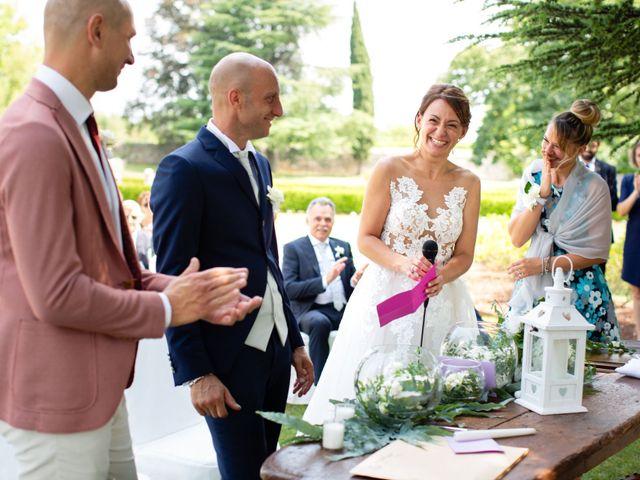 Il matrimonio di Riccardo e Sara a Gorizia, Gorizia 18