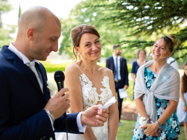 Il matrimonio di Riccardo e Sara a Gorizia, Gorizia 19