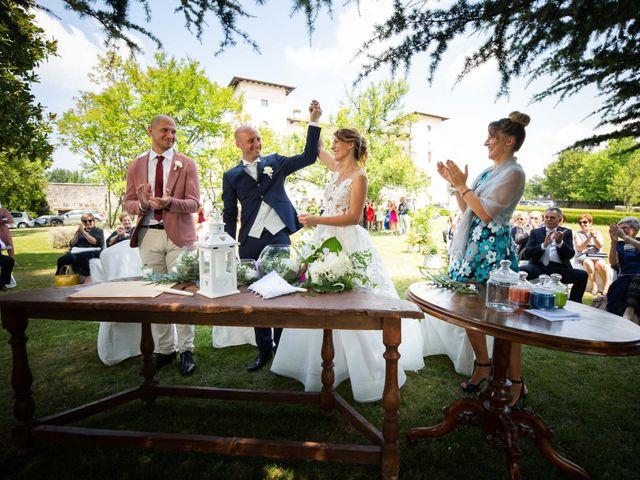 Il matrimonio di Riccardo e Sara a Gorizia, Gorizia 21