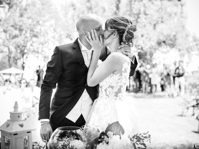 Il matrimonio di Riccardo e Sara a Gorizia, Gorizia 22