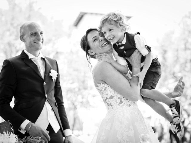 Il matrimonio di Riccardo e Sara a Gorizia, Gorizia 24