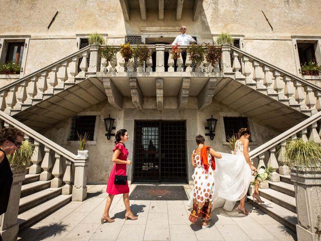 Il matrimonio di Riccardo e Sara a Gorizia, Gorizia 29