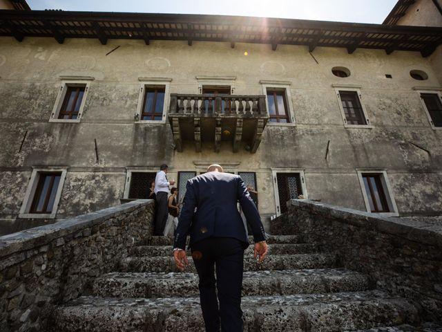 Il matrimonio di Riccardo e Sara a Gorizia, Gorizia 30