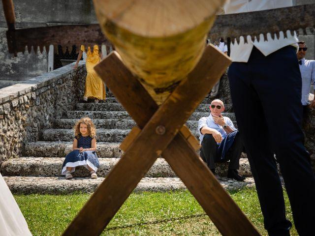 Il matrimonio di Riccardo e Sara a Gorizia, Gorizia 31