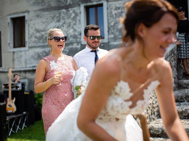 Il matrimonio di Riccardo e Sara a Gorizia, Gorizia 32