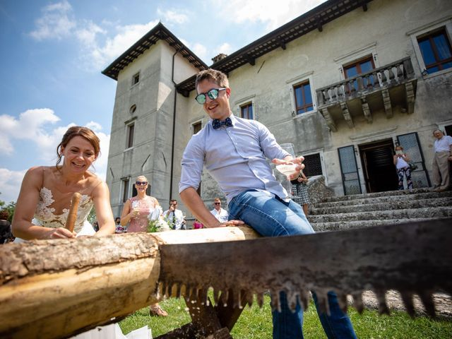 Il matrimonio di Riccardo e Sara a Gorizia, Gorizia 33