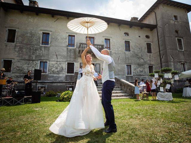 Il matrimonio di Riccardo e Sara a Gorizia, Gorizia 34