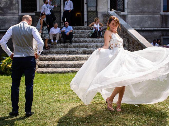 Il matrimonio di Riccardo e Sara a Gorizia, Gorizia 35