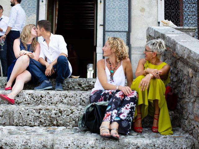 Il matrimonio di Riccardo e Sara a Gorizia, Gorizia 37