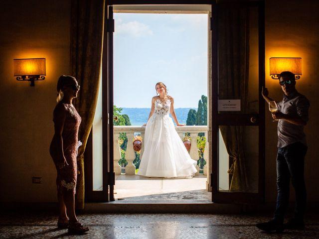 Il matrimonio di Riccardo e Sara a Gorizia, Gorizia 38