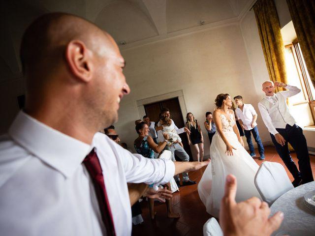 Il matrimonio di Riccardo e Sara a Gorizia, Gorizia 41