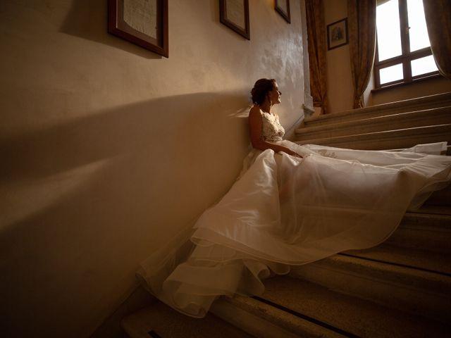 Il matrimonio di Riccardo e Sara a Gorizia, Gorizia 44