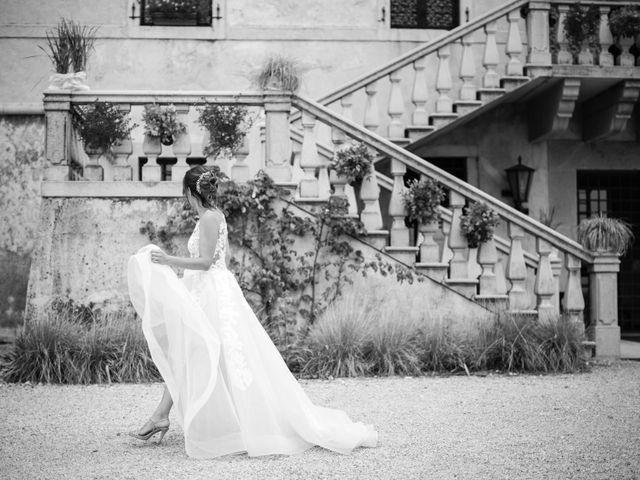 Il matrimonio di Riccardo e Sara a Gorizia, Gorizia 45