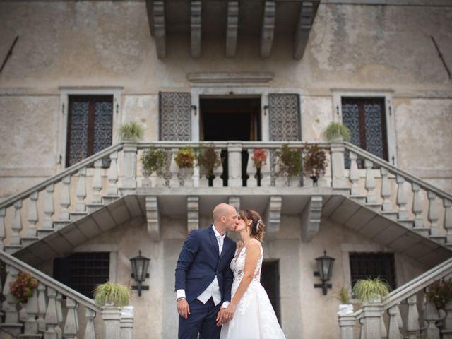 Il matrimonio di Riccardo e Sara a Gorizia, Gorizia 46