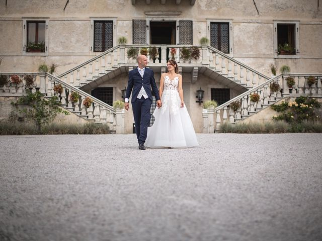 Il matrimonio di Riccardo e Sara a Gorizia, Gorizia 47