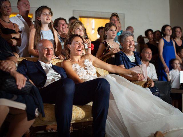 Il matrimonio di Riccardo e Sara a Gorizia, Gorizia 48