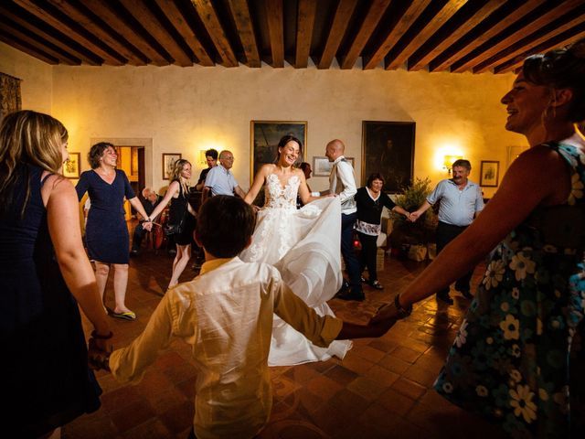 Il matrimonio di Riccardo e Sara a Gorizia, Gorizia 52