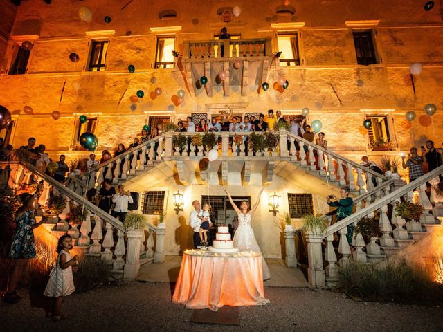 Il matrimonio di Riccardo e Sara a Gorizia, Gorizia 53