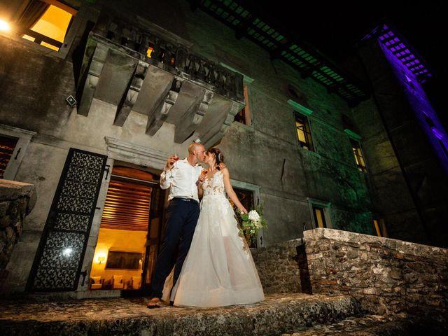 Il matrimonio di Riccardo e Sara a Gorizia, Gorizia 54