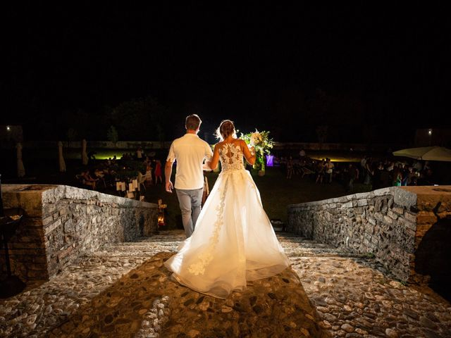 Il matrimonio di Riccardo e Sara a Gorizia, Gorizia 55