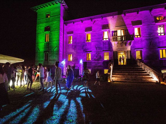 Il matrimonio di Riccardo e Sara a Gorizia, Gorizia 59