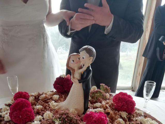 Il matrimonio di Sergio e Zania a Roma, Roma 4