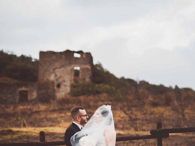 Il matrimonio di Sergio e Zania a Roma, Roma 6
