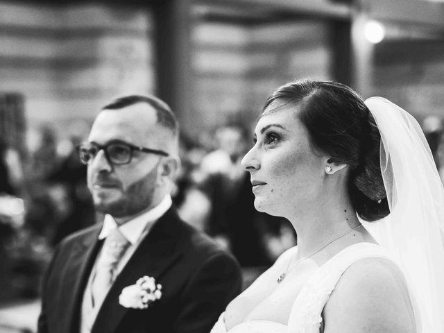 Il matrimonio di Sergio e Zania a Roma, Roma 2