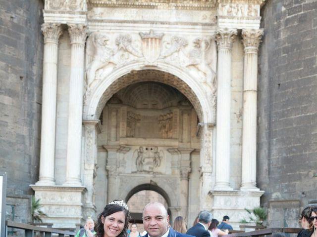Il matrimonio di Angelo e Sonia a Napoli, Napoli 3
