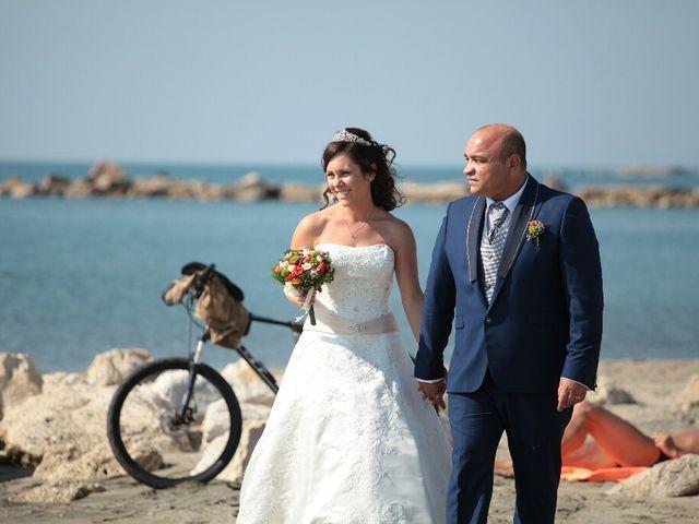 Il matrimonio di Angelo e Sonia a Napoli, Napoli 4