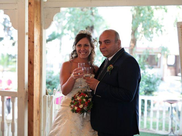 Il matrimonio di Angelo e Sonia a Napoli, Napoli 14