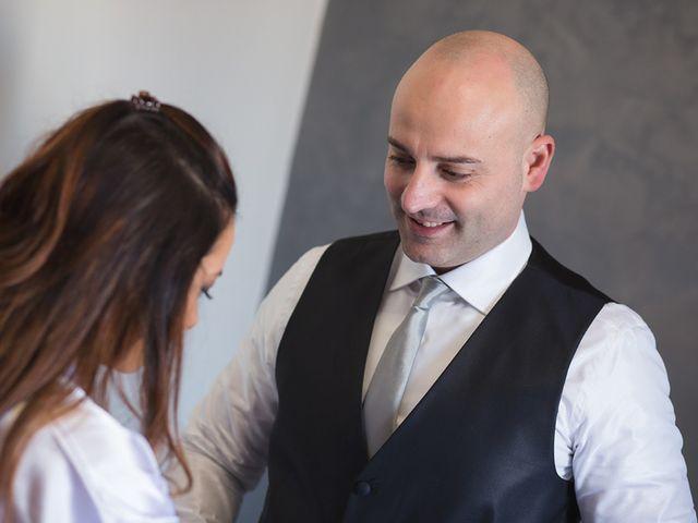 Il matrimonio di Fabio e Paola a Nocera Inferiore, Salerno 2